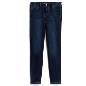 Liverpool Skinny Jean
